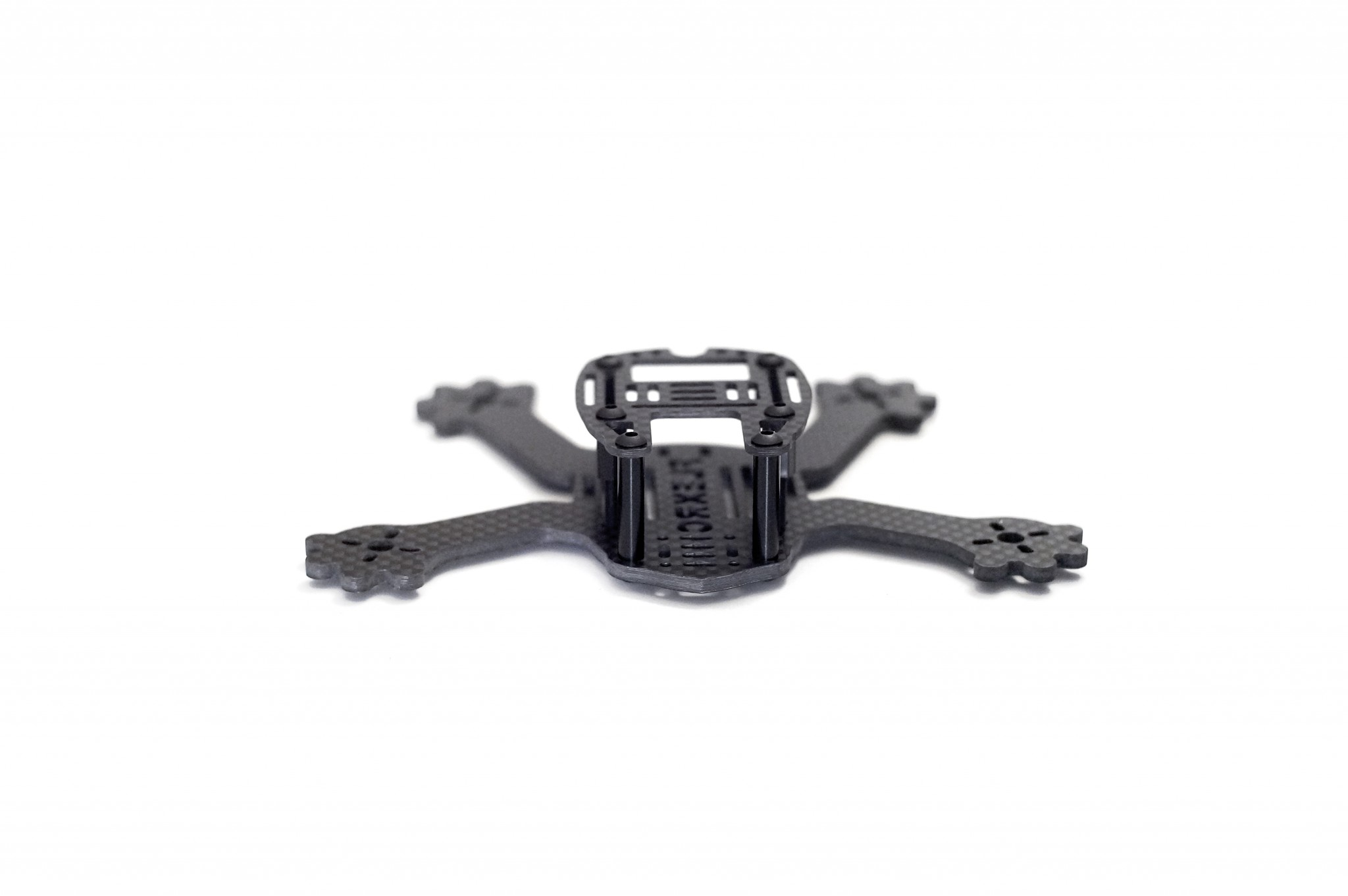 Frog - Micro Racing Quadcopter Frame