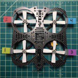 Mini Owl Motor Direction 2
