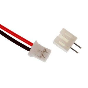 JST 2.0 connector