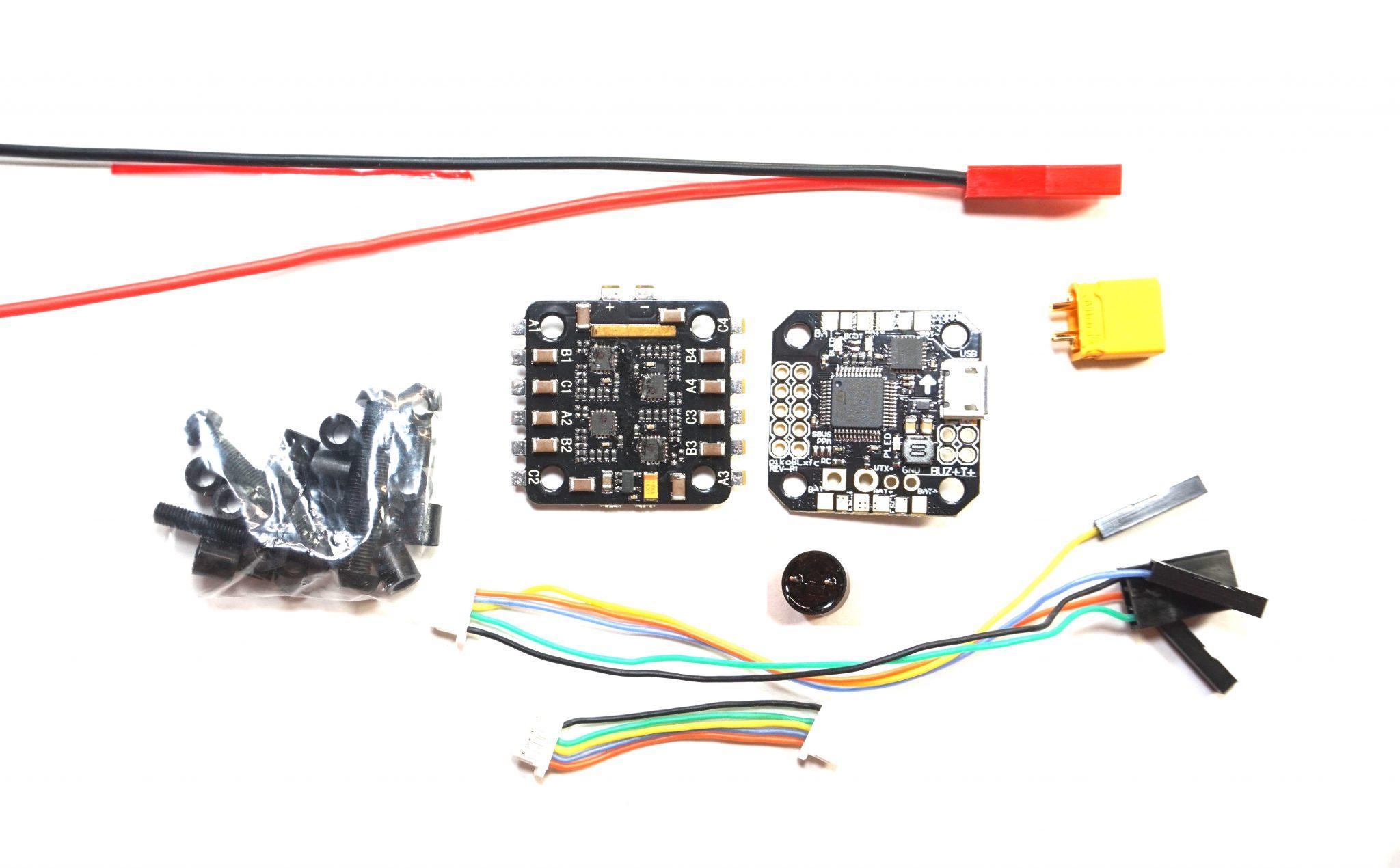 FlexRC Pico Core V1 - Bundle Kit
