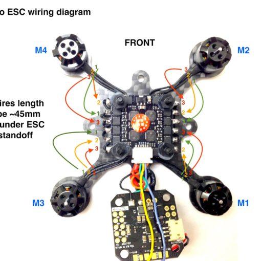 Flexrc Nano X Build Video  U2013 Flex Rc