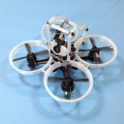 Pico Owl V2 black props