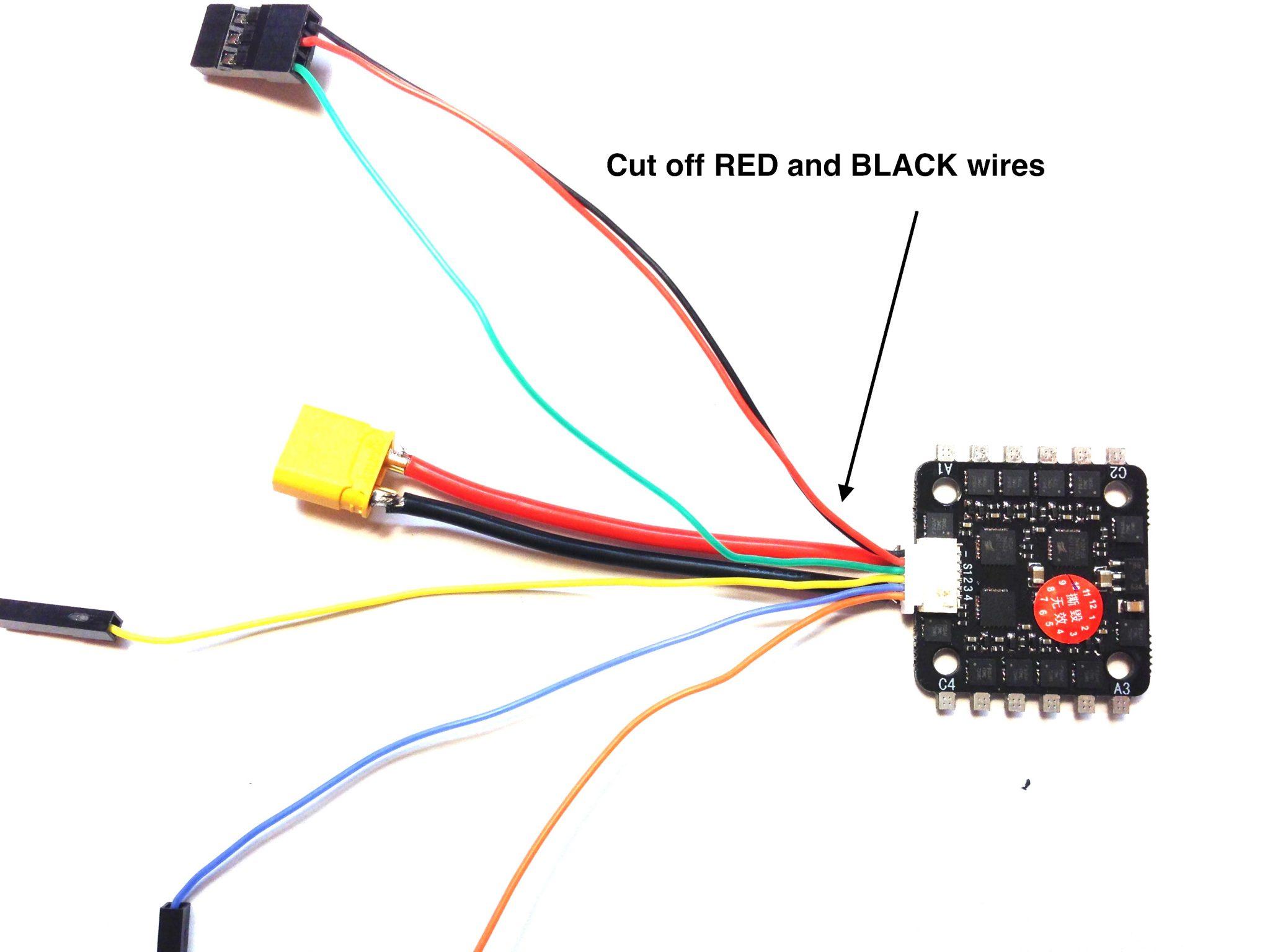 How to assemble FlexRC Pico Core DIY Kit – Flex RC
