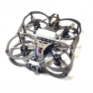 Mini Owl Safe Indoor FPV Racing Drone 1.JPG