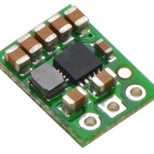 Pololu 5V Step-Up:Step-Down Voltage Regulator S7V7F5