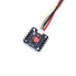 FX6A tiny 6A 4 in 1 cicada busybee2 esc