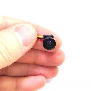 super light nano FPV camera