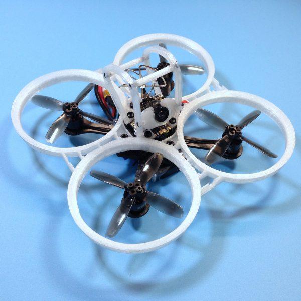 Lady X Owl FPV Racing Drone 2