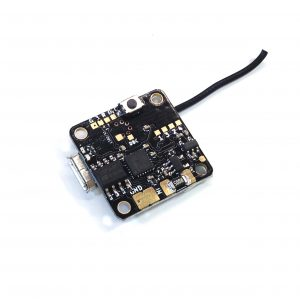 TinyFish Flight Controller - 3