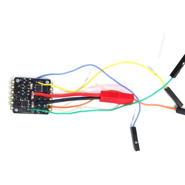 TinyPepper ESC 4A 4 in 1 ESC - 1