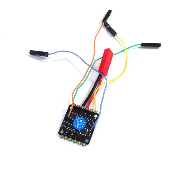 TinyPepper ESC 4A 4 in 1 ESC - 2