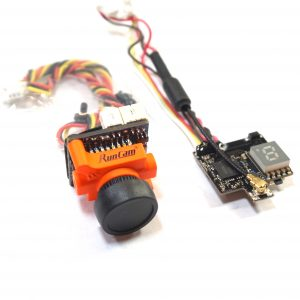 Micro Swift FPV Kit 3