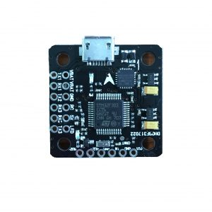 Mini F3 + OSD Flight Controller 1
