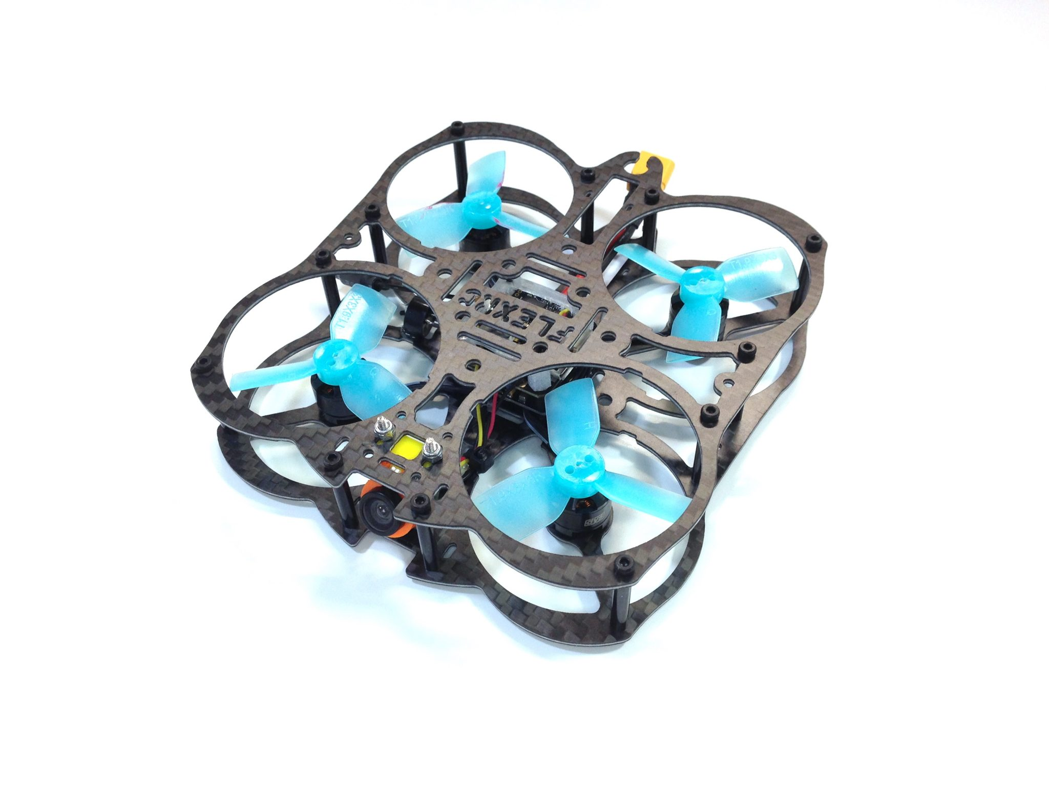 Mini Owl - Extreme - FPV Proximity Racing Drone - DIY Kit