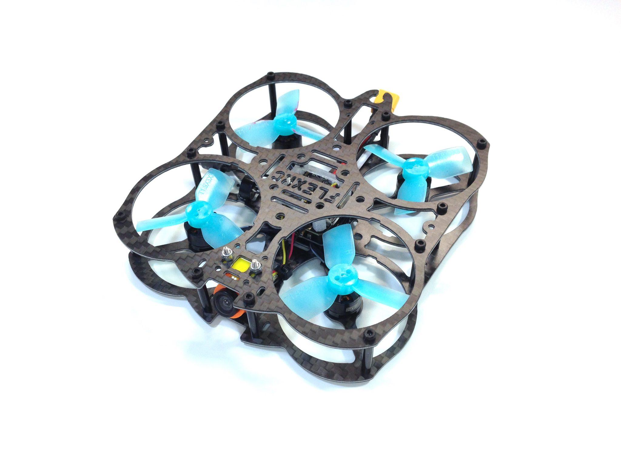 Mini Owl - Extreme - FPV Proximity Racing Drone - DIY Kit