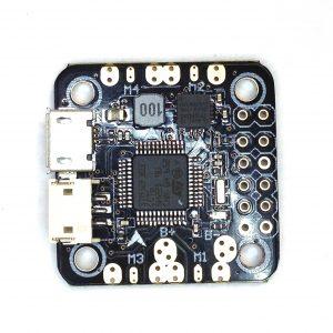 Omnibus mini F3 flight controller with OSD 1