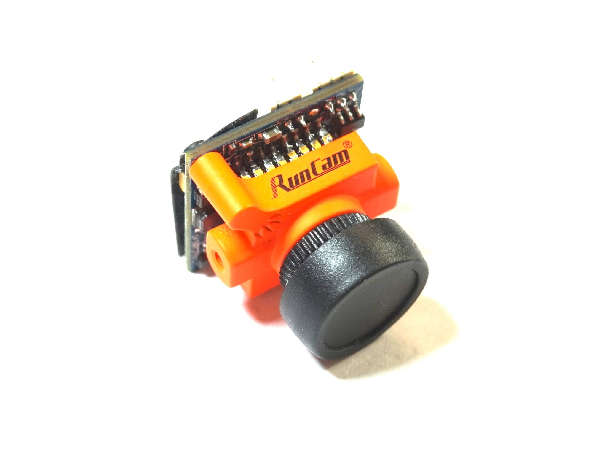 RunCam Micro Swift V2 - 2.3mm lens