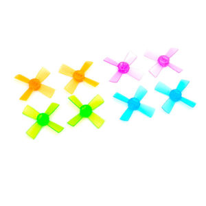 Eachine 38mm 4-blade props - all