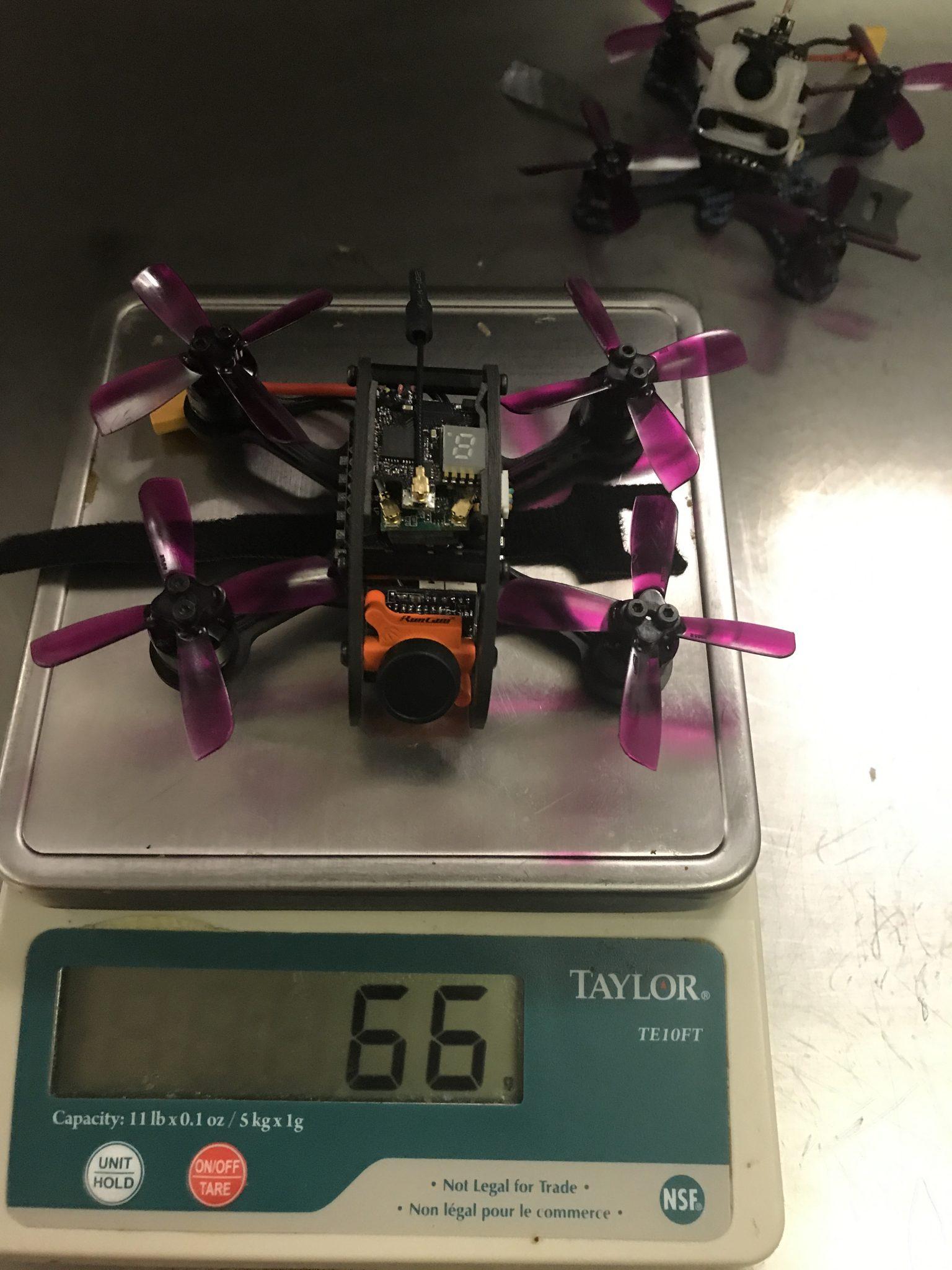 Ascent With Spektrum Rx Build Log  U2013 Flex Rc