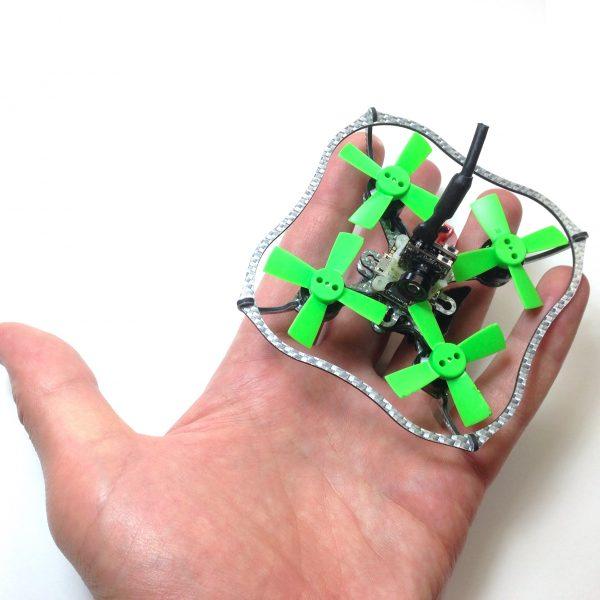 Nano X on hand view 1