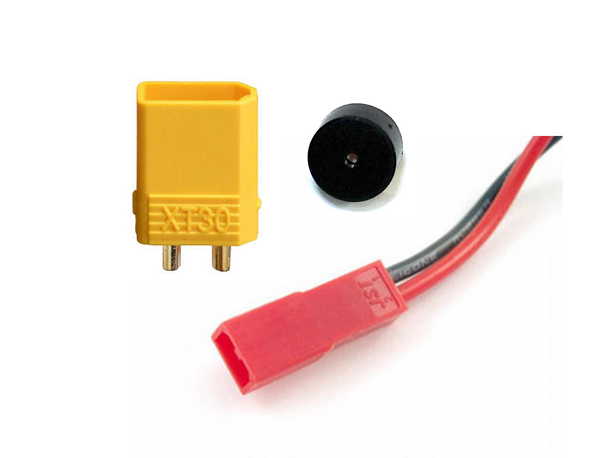 Connectors Bundle Kit