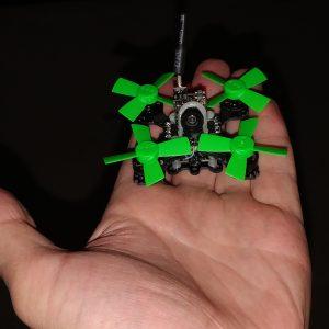 Nano X Extreme Edition FPV Drone 1