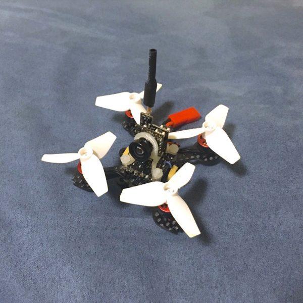 nano x with 0703 15000kv motors