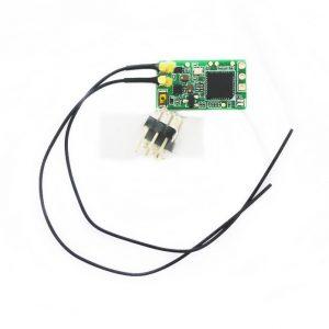 FrSky XM+ Plus Micro SBUS Receiver 1