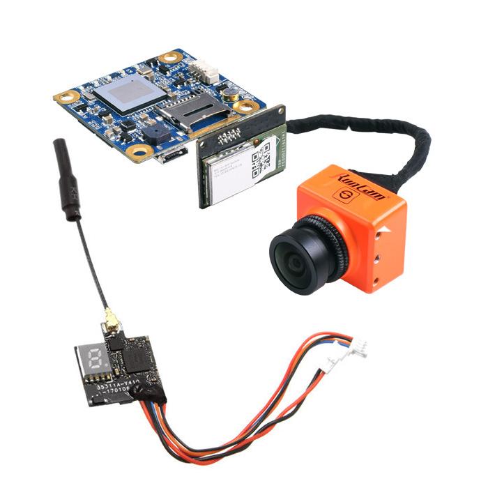 RunCam Split + ATX03 FPV Bundle Kit