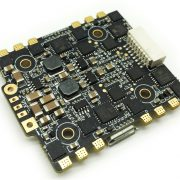 HGLRC F4 Zeus STM32 F405 Flight Controller with OSD and 15A 4 in 1 ESC