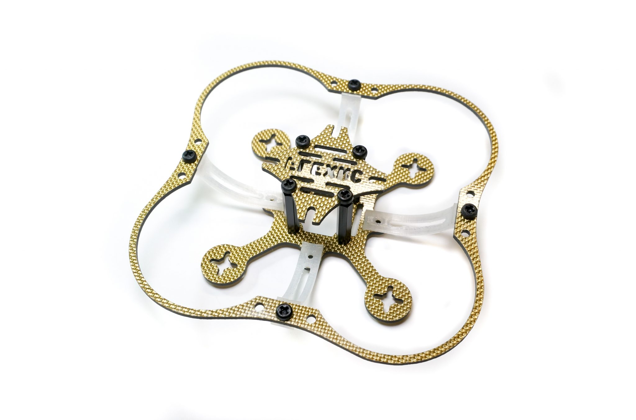 Pico X - Golden Eye - FPV Racing Drone Frame