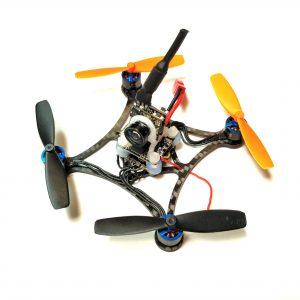 FlexRC Mira 84 - FPV Racing Drone Frame - 1