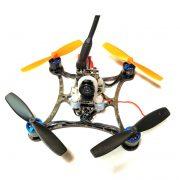 FlexRC Mira 84 - FPV Racing Drone Frame - 3