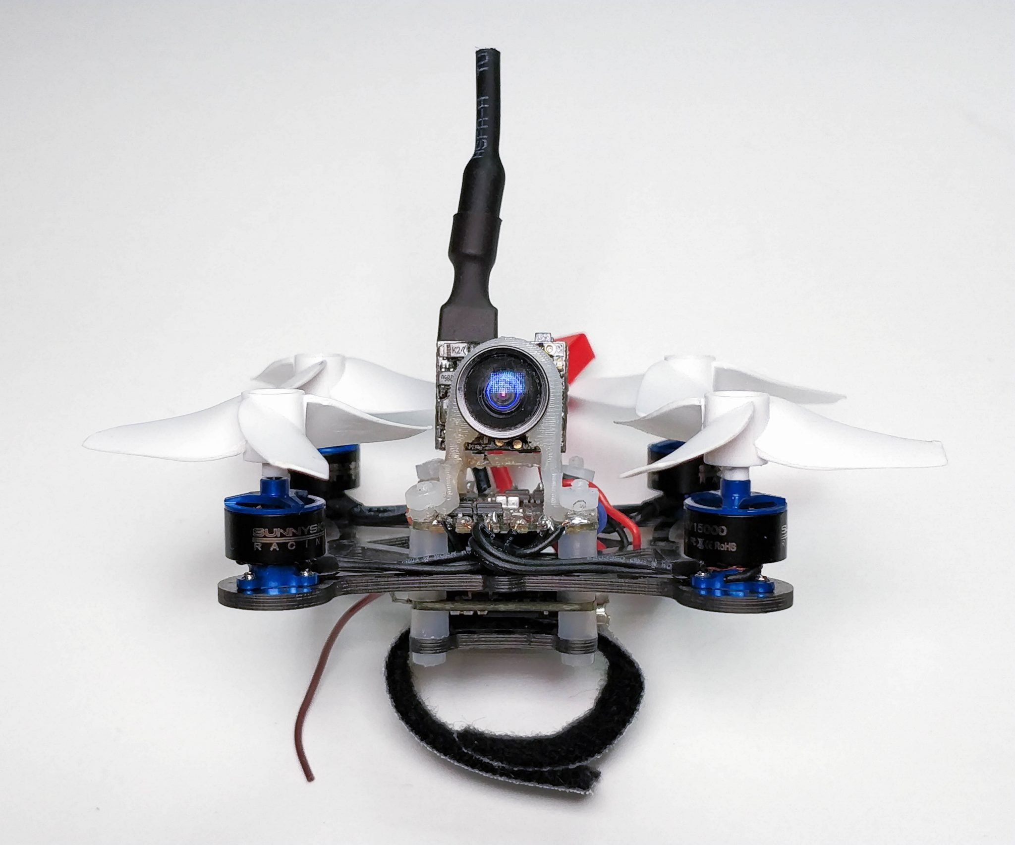 Mira - 65mm V2 FPV Racing Drone Frame