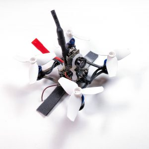 Mira 65mm brushless fpv drone 2