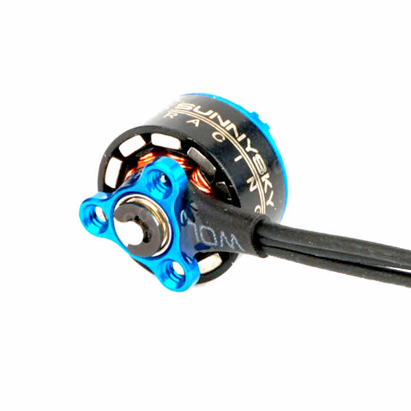 Sunnysky 0703 15000KV Brushless Motor - 1pcs