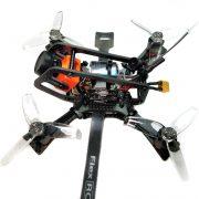 """FlexRC Zeus 2.5"""" FPV Racing Drone - 4"""