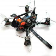 """Zeus 2.5"""" FPV Racing Drone - 1"""