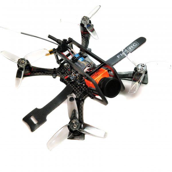 """Zeus 2.5"""" FPV Racing Drone - 2"""