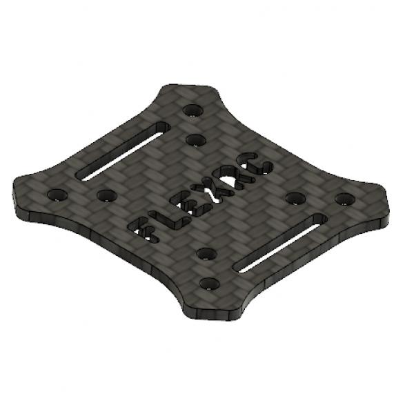 FlexRC Zeus Extension Plate 1