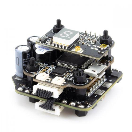 EMAX Magnum Mini F4 V2 - BLHELI 32 - SmartAudio - 32AMP 6S
