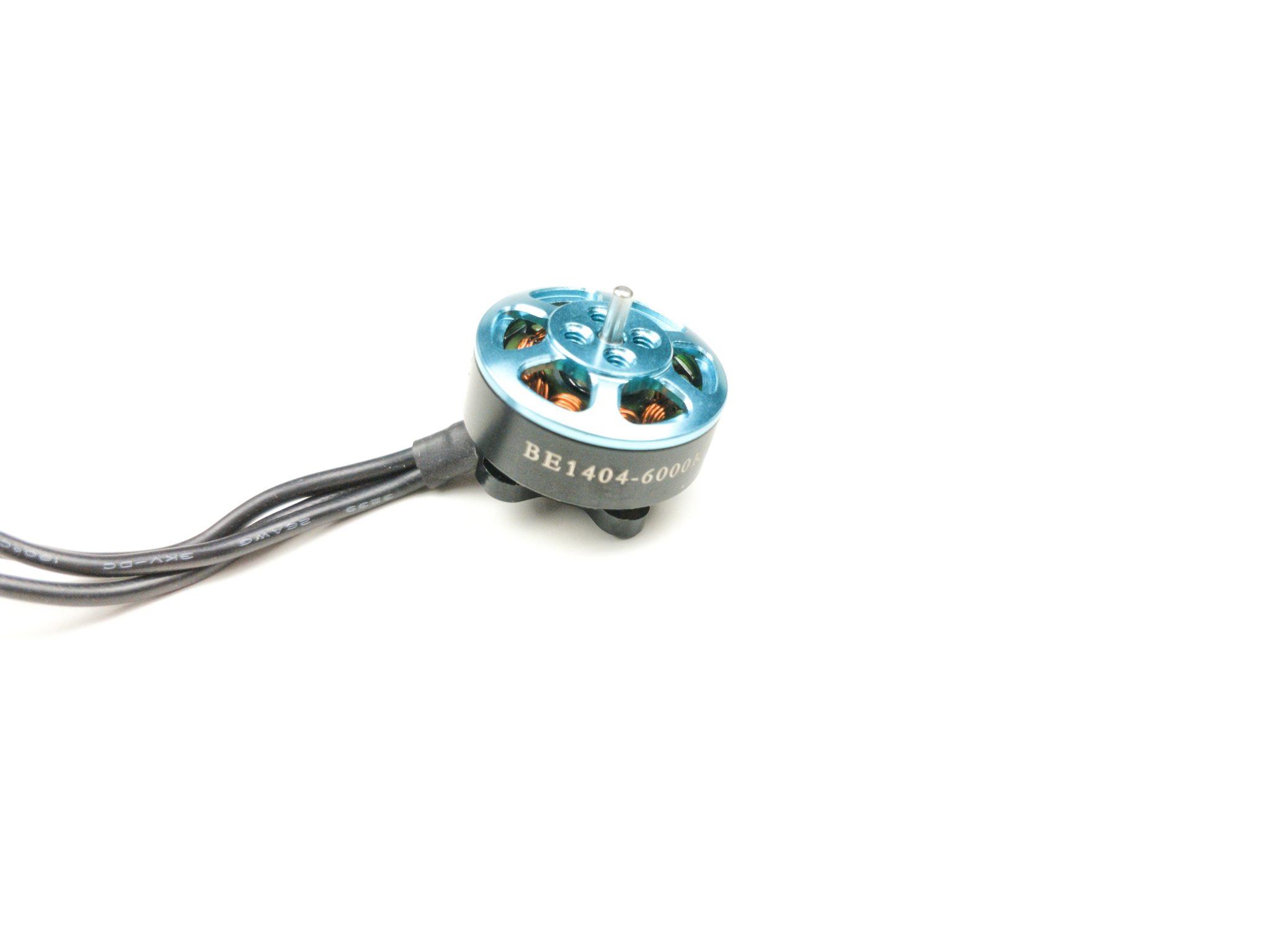 DYS BE1404 6000kv Brushless Motor - 1PCS