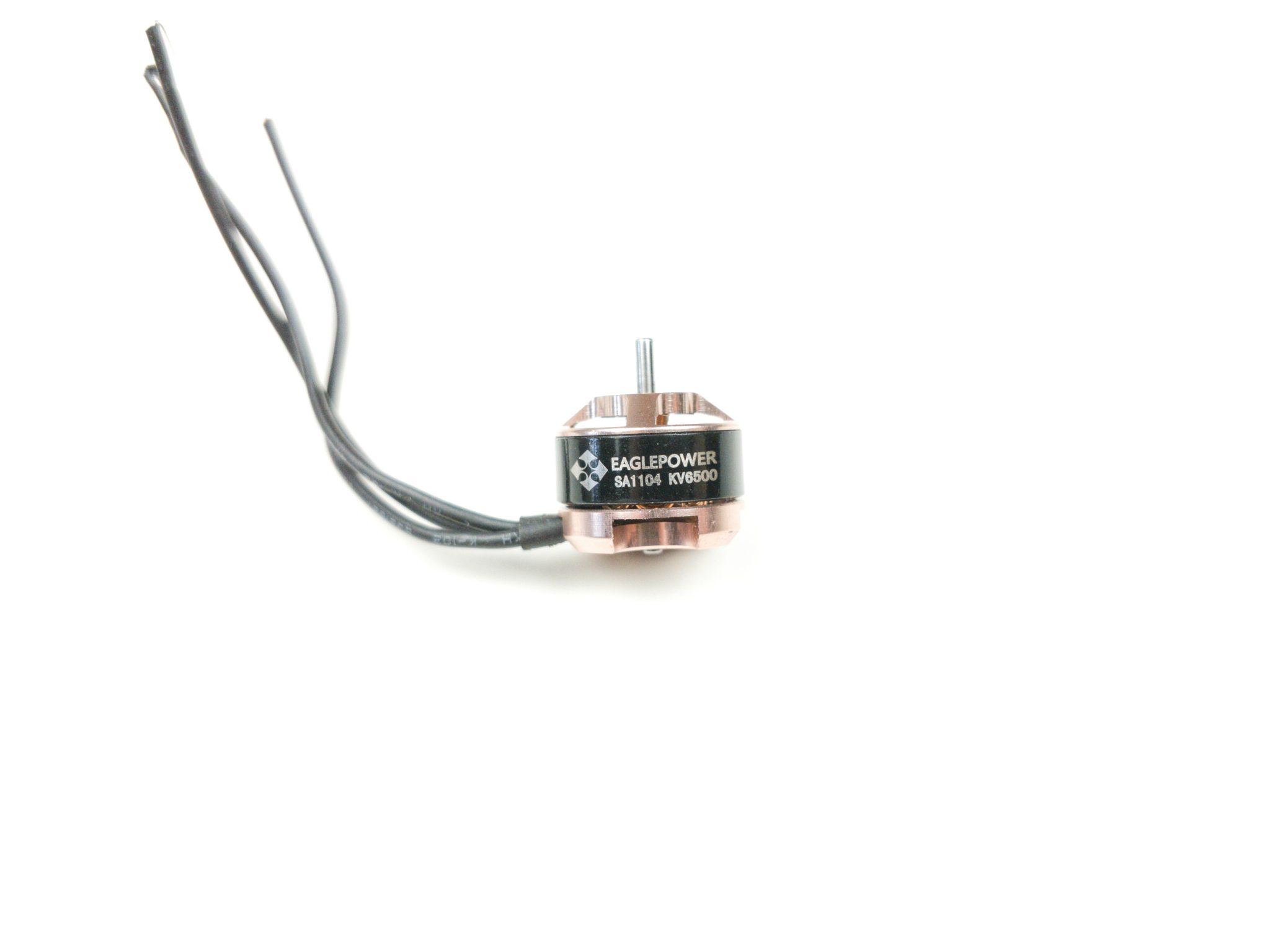 EaglePower SA1104 6500kv Brushless Motor - 1PCS