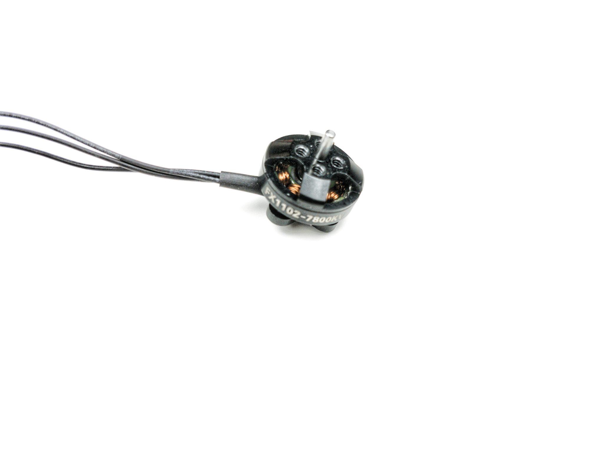 FlexRC FX1102 7800kv Brushless Motor - 1PCS