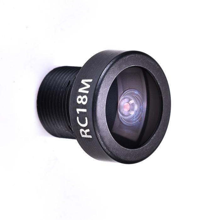 1.8mm lens for RunCam Racer/Racer 2 Robin