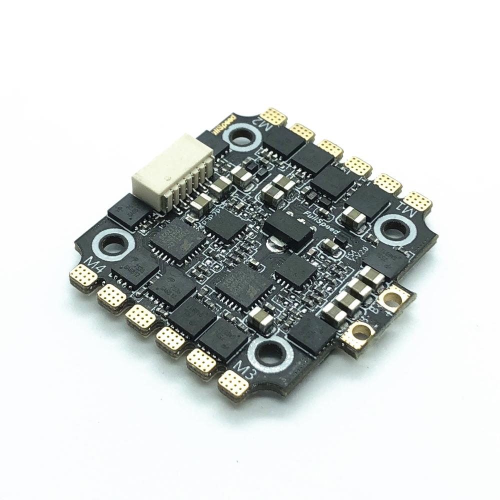 FSD 35A 2-4S 4in1 ESC