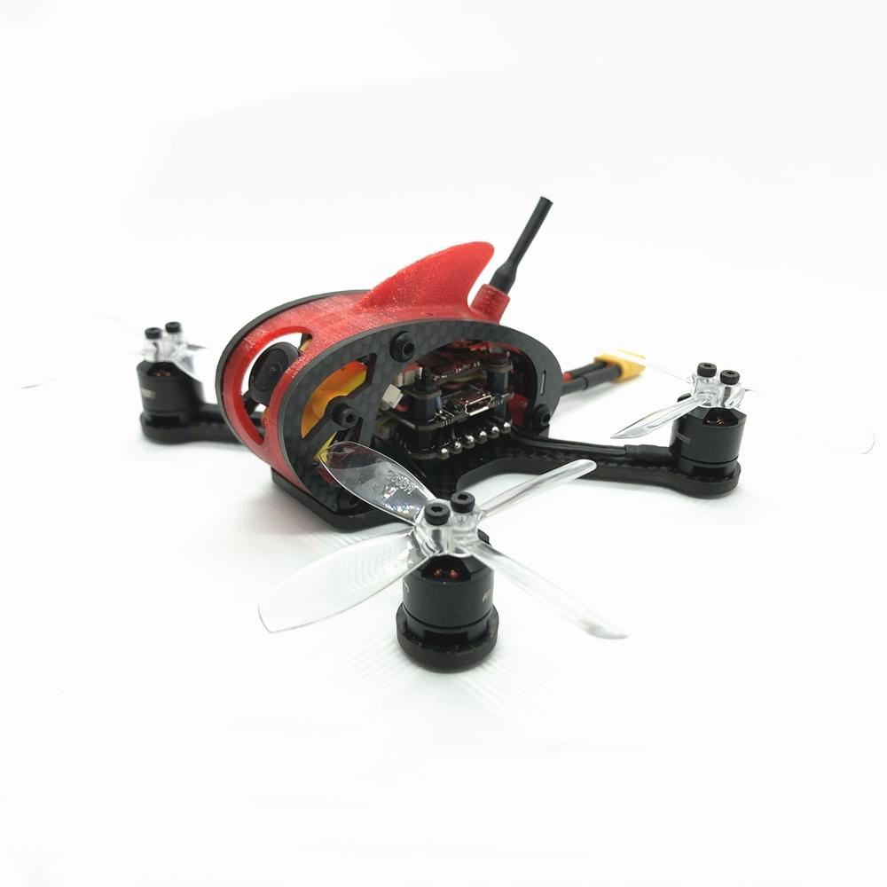 FSD Leader 2.5/2.5SE FPV Racing Drone F3 28A 1106 2-3S 600mw