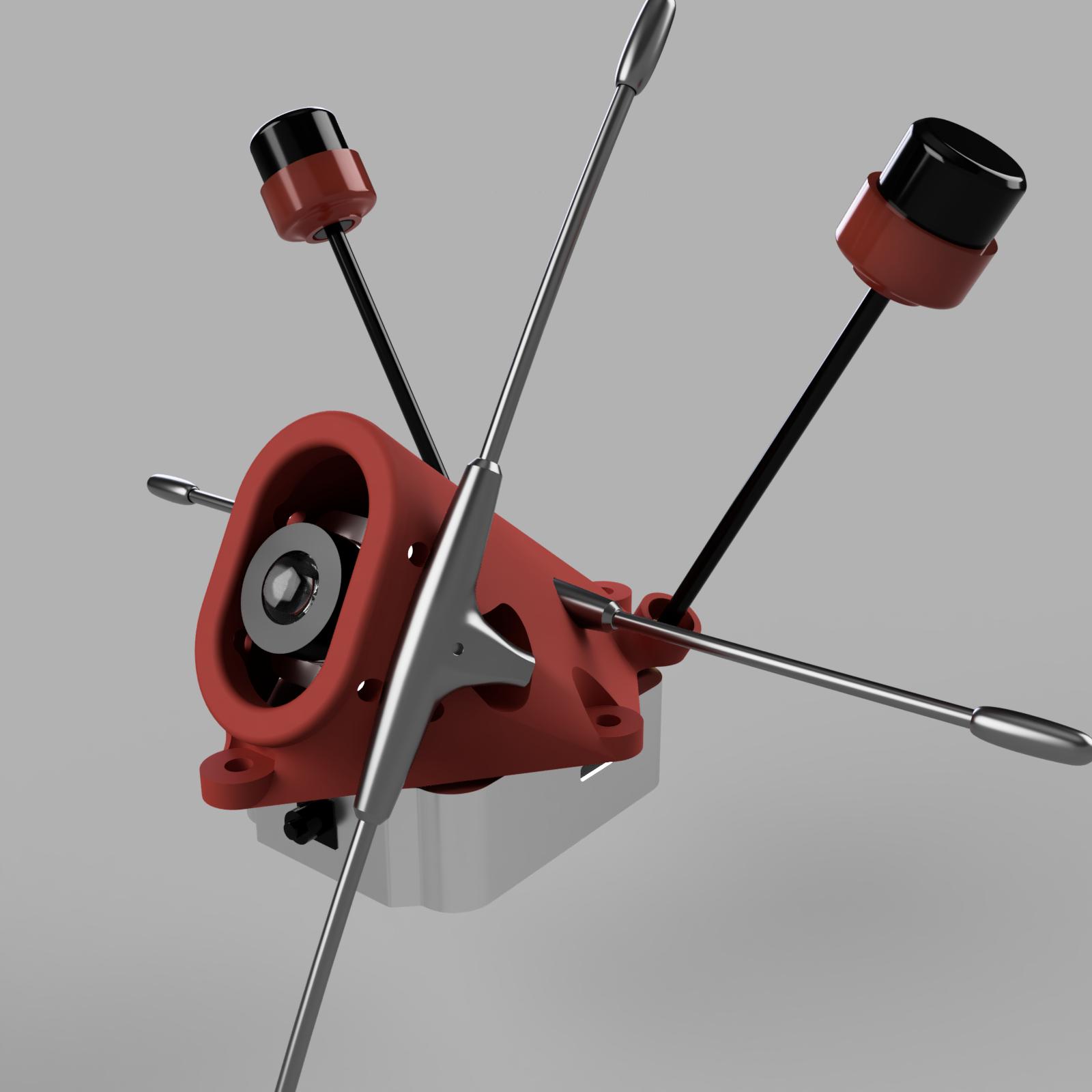 Flying Fox Canopy for DJI Air Unit