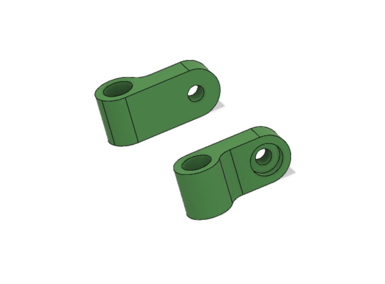 SkyHopper - TPU Micro Camera Hooks