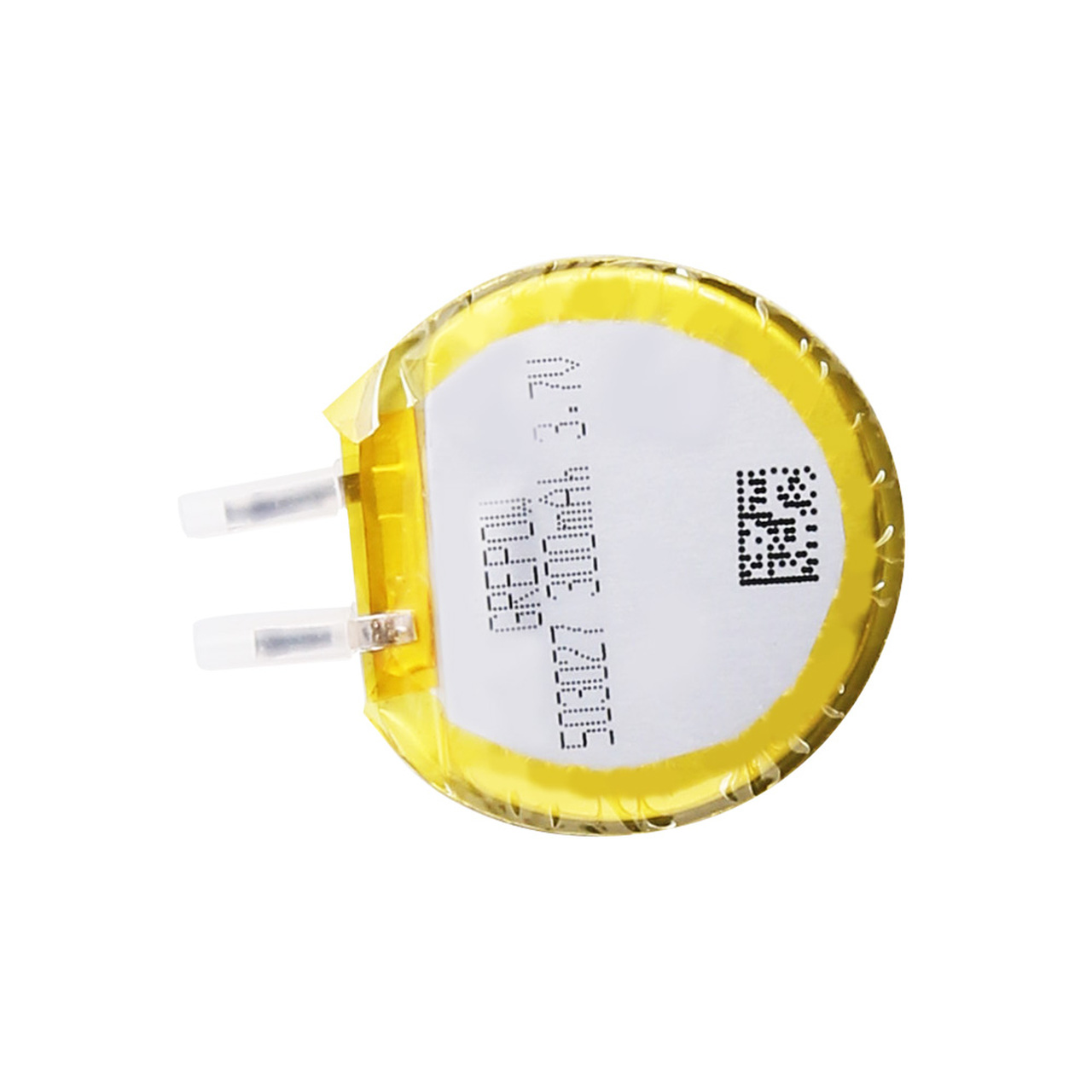 Grepow 3.7V 185mAh LiPo Round Shaped Battery 5030027